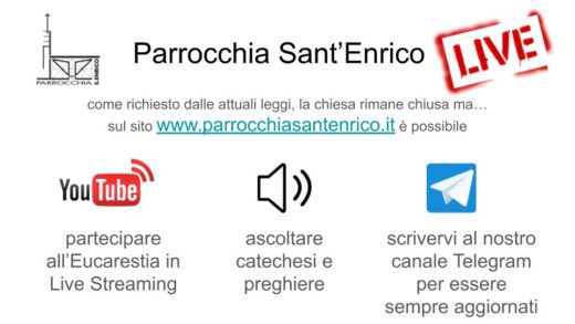 Parrocchia Live